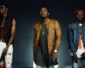 VIDEO: YBNL – Lies People Tell ft. Olamide x Maupheen x Dalis